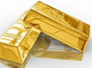 Цена золота выросла 6-й день подряд и достигла максимума за 7 лет