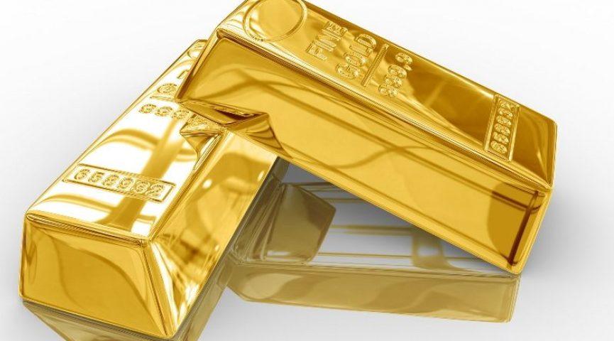 Золото на максимуме 9 лет
